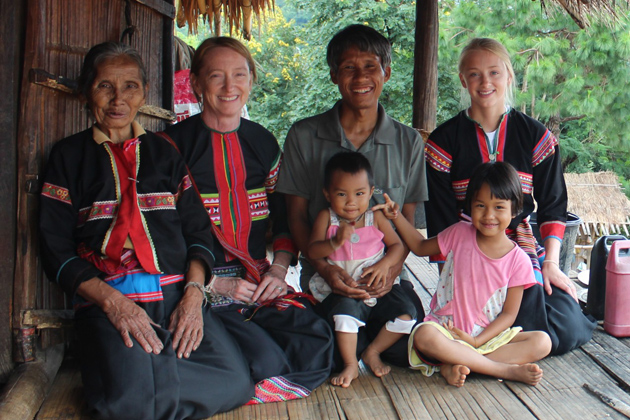 Everything Travelers Should Know About Staying At A Homestay