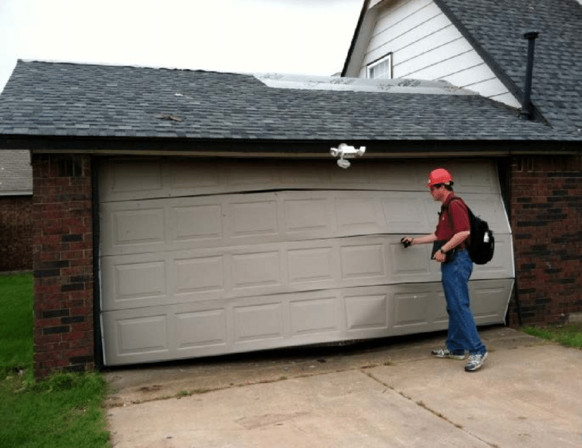 The Different Mechanisms of Garage Doors And Garage Door Springs