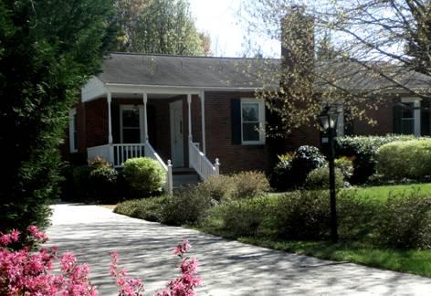 Greenville, SC ServantCARE home