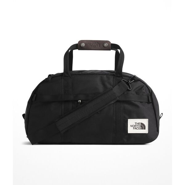 Ultimate Guide To The Best Travel Duffel Bag Australia 2021 - The North Face Duffel Bag - Berkeley