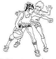 Resultado de imagen de bote proteccion baloncesto