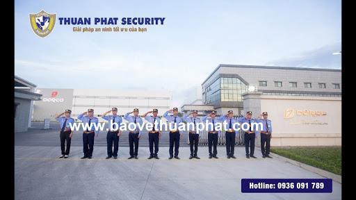 Thuận Phát Security – đơn vị cung cấp dịch vụ bảo vệ chuyên nghiệp số 1 thị  trường