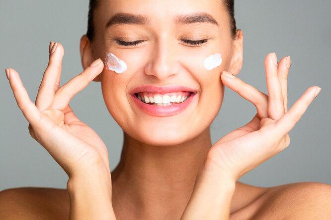 Як підібрати крем для обличчя?