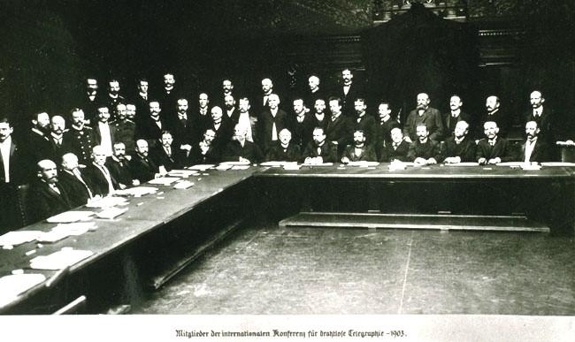 Berlínská konference ITU 1903.jpg