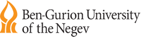 Ben-Gurion University Skip to Home Page