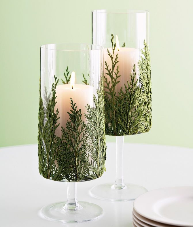 DIY gifts for the New Year  2