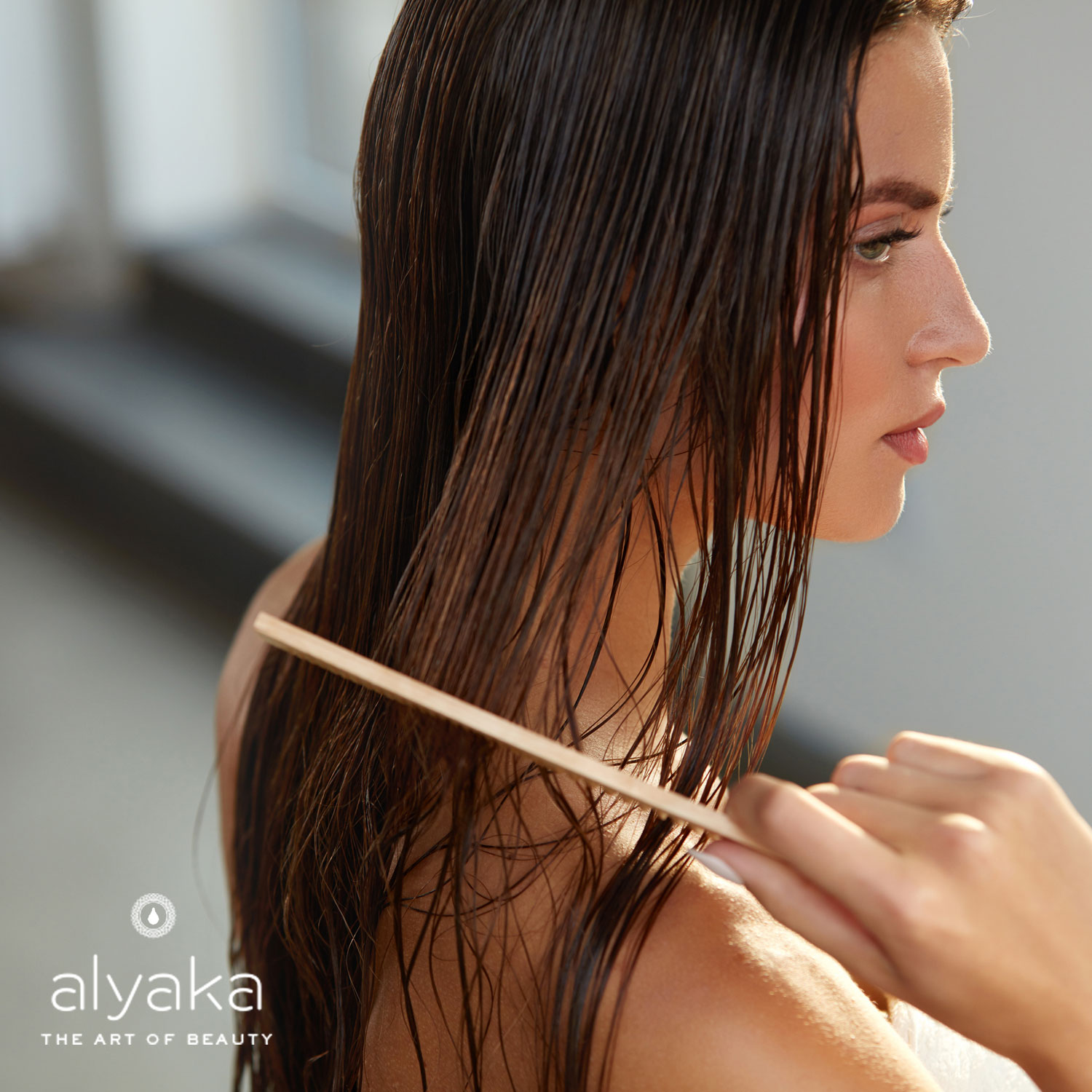 Proper Care for Over Treated Hair