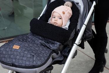 Conoce los beneficios de usar el porteo de bebé 4
