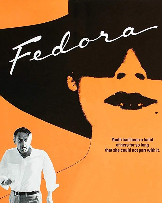Fedora (1978, Billy Wilder)