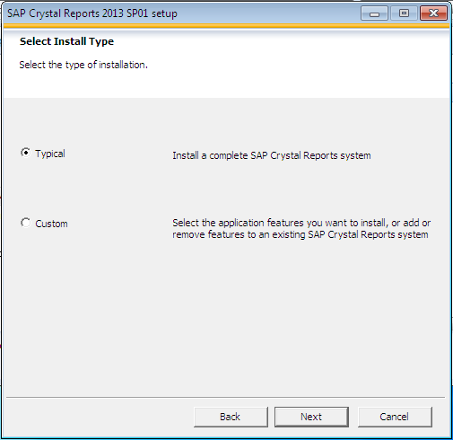 product key crystal report 2013 sp01