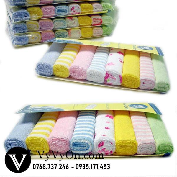 khăn , mùng, gối chặn ... đồ dùng phòng ngủ cho bé. cam kết rẻ nhất - 11