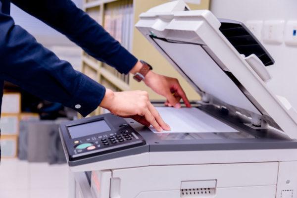 Những tính năng tiện ích của máy photocopy mà bạn chưa biết