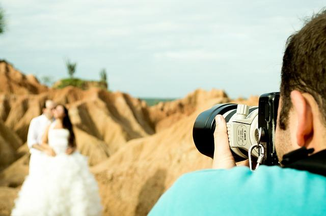 Popular Wedding Photography
