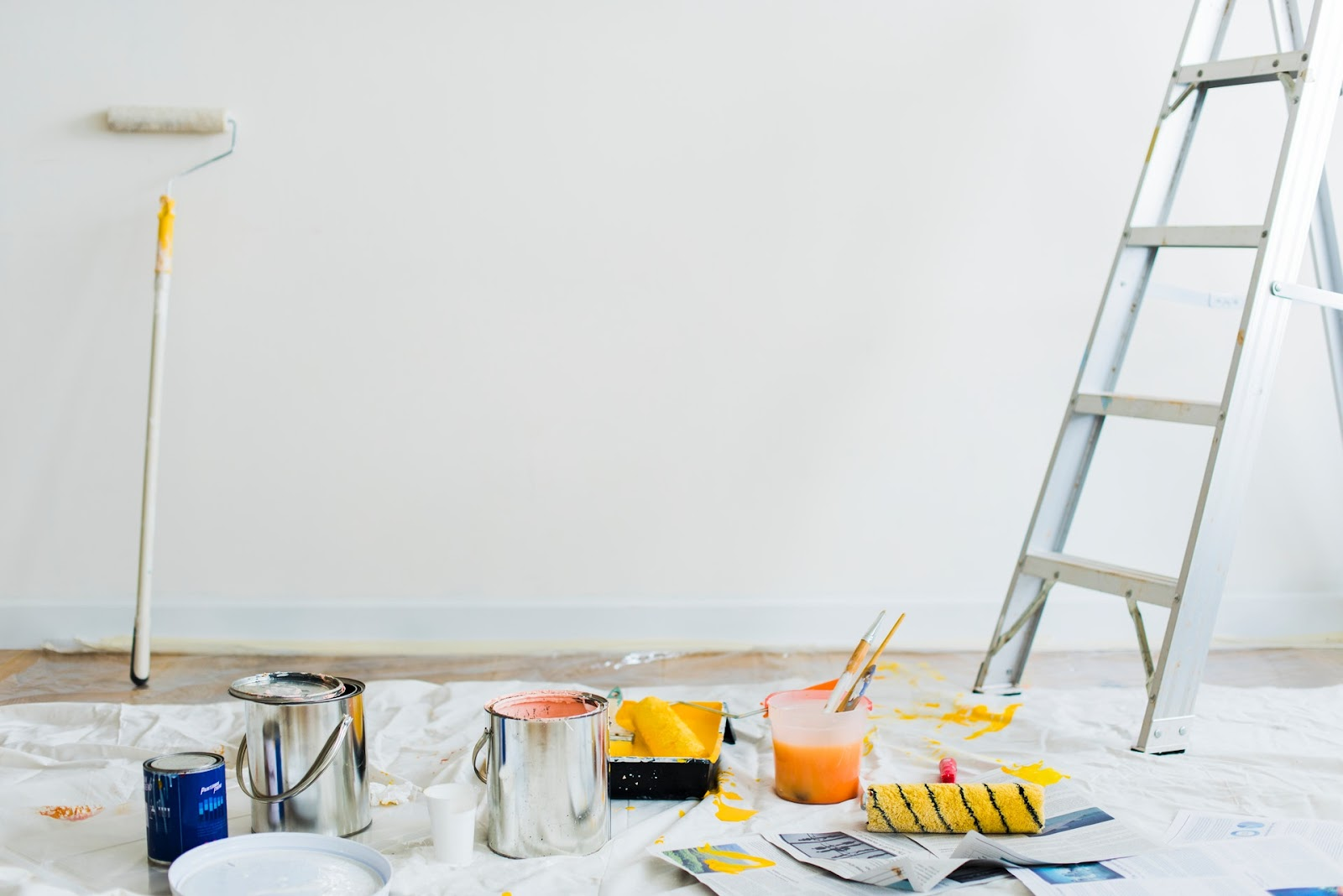 Tips To Reduce The Amount Of Time You Spend On Home Maintenance