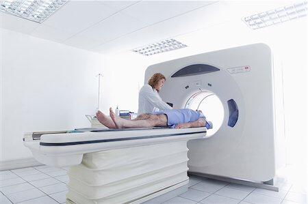 الأشعة المقطعية