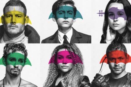 The Umbrella Academy: 7 Key Characters In Netflix's New Superhero Show