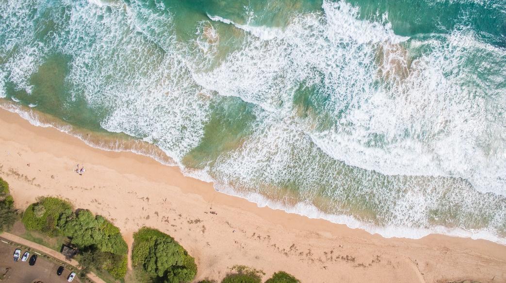Kauai Island - best island in hawaii