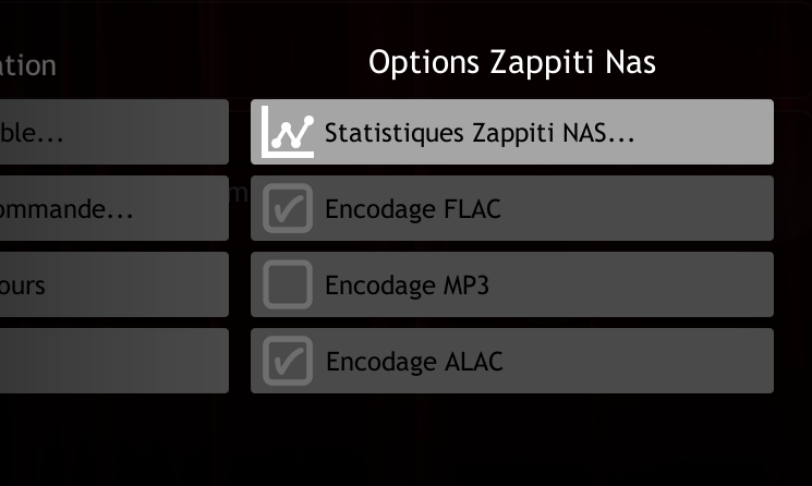 options Zappiti NASpng