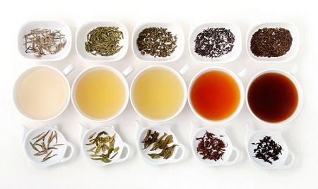 Những cơ sở cung cấp hồng trà đen đài loan pha chế trà sữa uy tín năm nay