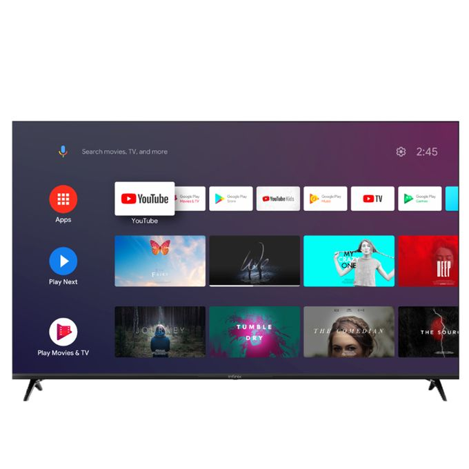 infinix androdi tv in Kenya