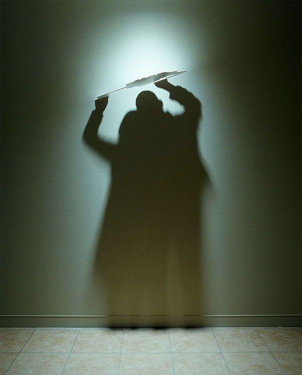 عکاسی از سایهها