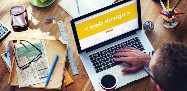Các bạn nên tìm hiểu kỹ lưỡng về những đơn vị cung cấp dịch vụ web design in Vietnam
