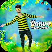 Nature Photo Editor 2020
