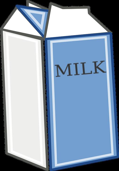 Milk, Powder, Food, Nutrition, ...