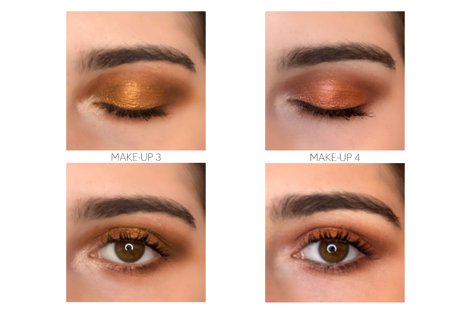 Comment mettre en valeur son regard ? Make-up - ô magazine
