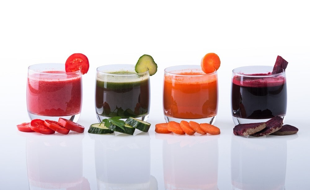 Natural Drinks To Treat Acid Reflux Aside From Carrot Juice