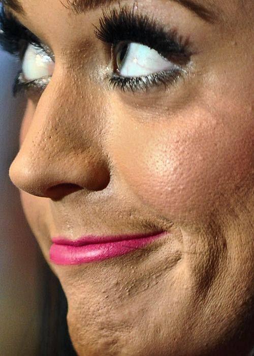 Resultado de imagem para maquiagem craquelada