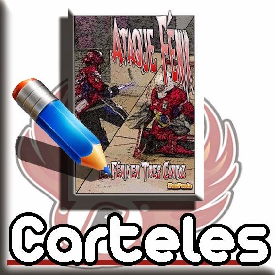 Carteles 2014-2015