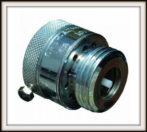 Anti Siphon External Vacuum Breaker Devices Wenatchee Home