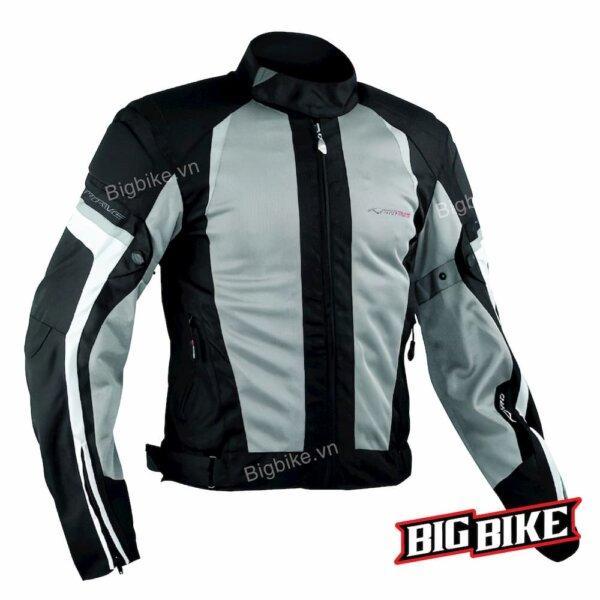 Lựa chọn quần áo bảo hộ moto chất lượng