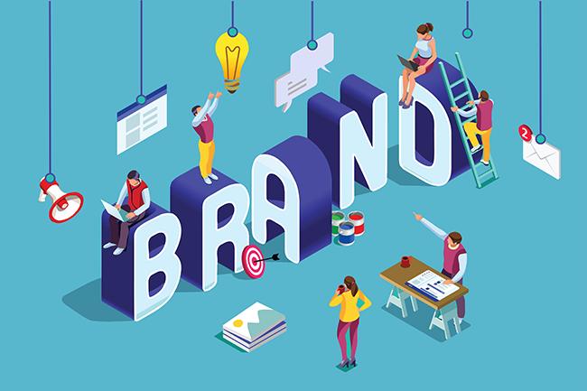 social media conversion - branding