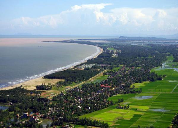 Du lịch Hải Tiến - Điểm du lịch biển lý tưởng cho mùa hè 2021