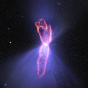 Nebulosa del Bumerán
