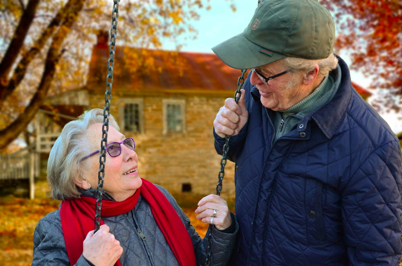 Giving Back: How To Care For Your Parents As They Age