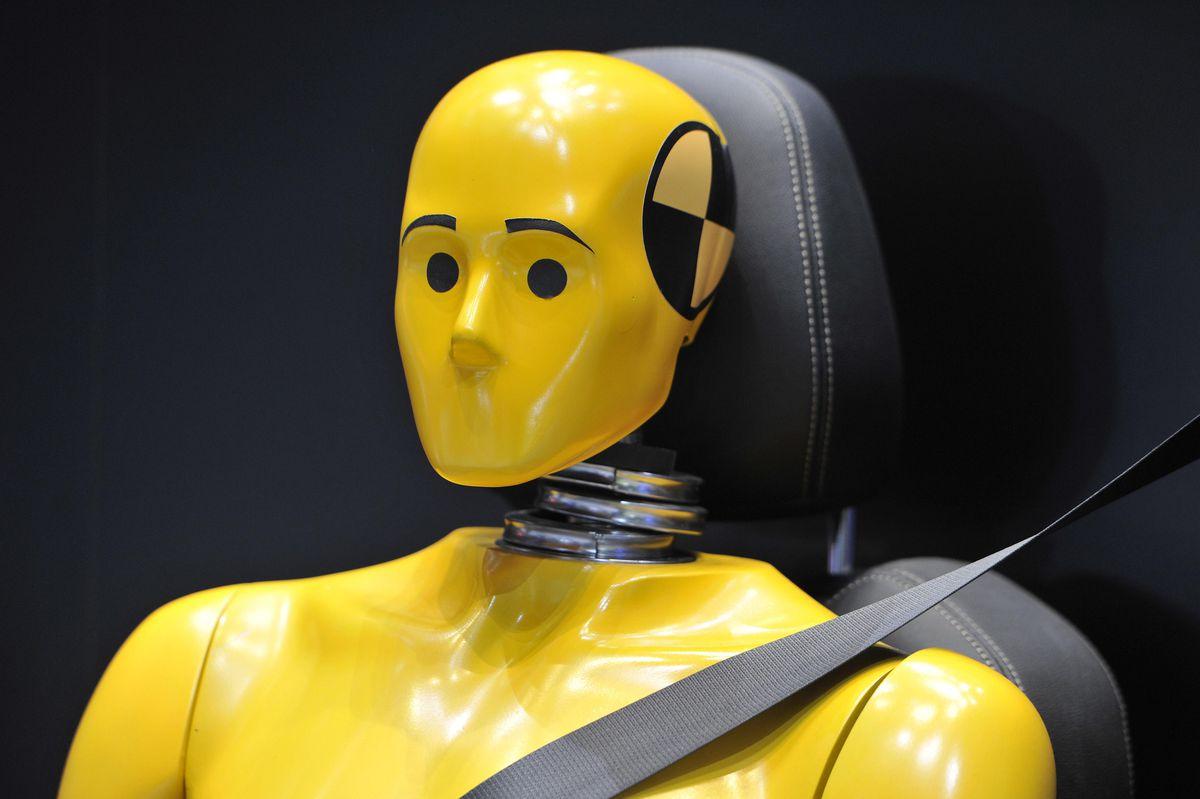 Conoce la increíble historia de la seguridad vial