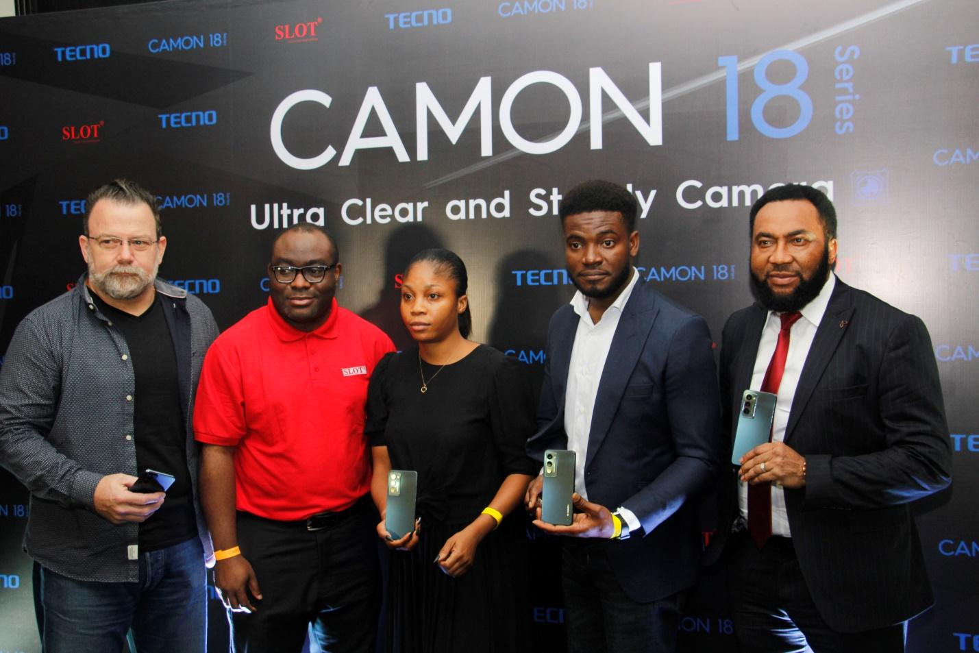 C:\Users\HP\Downloads\CAMON 18 PICTURES\Photostory of the TECNO CAMON 18 LAUNCH.JPG
