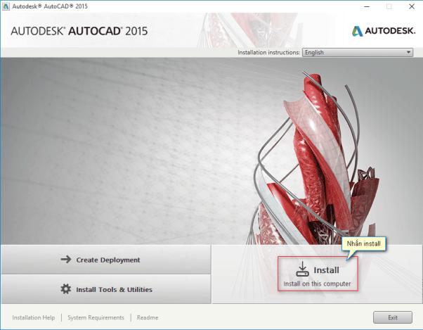 Autocad 2015×32b
