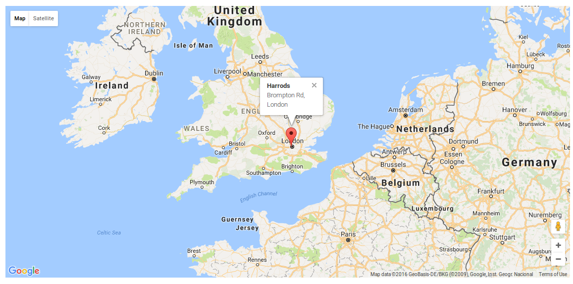 How to disable zoom via mouse scroll on embedded google maps map after mouse scroll gumiabroncs Image collections