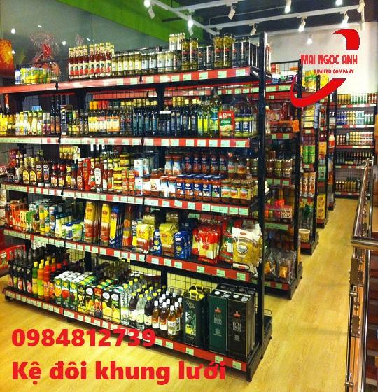 cách kiểm kê hàng hóa trong siêu thị