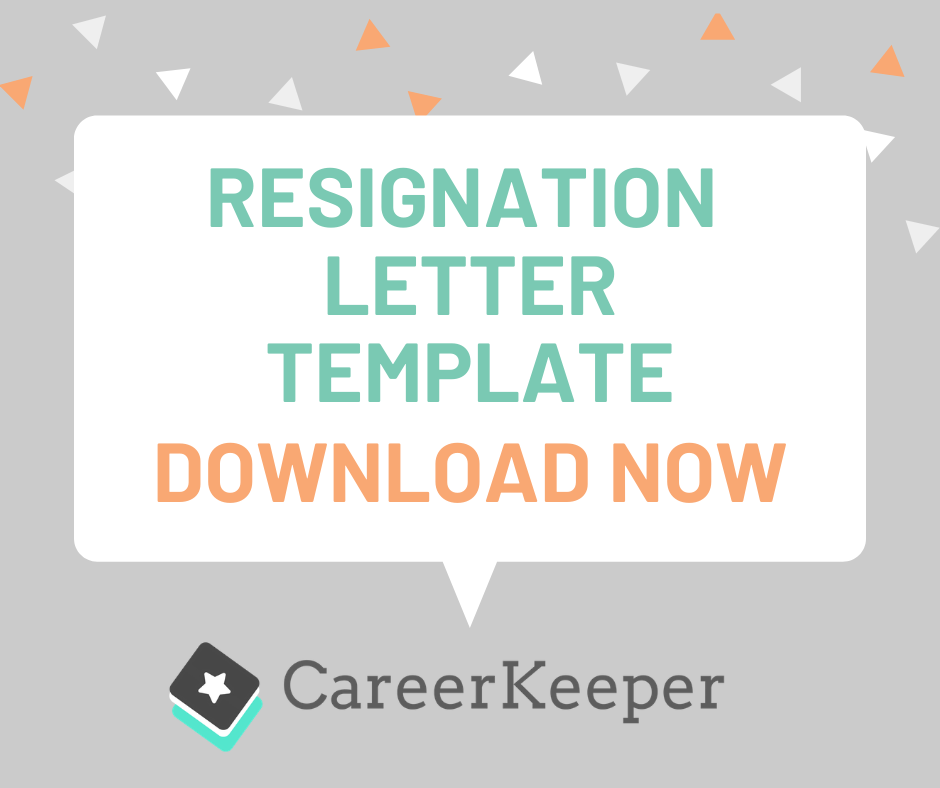 Employment Resignation Letter Template from lh5.googleusercontent.com