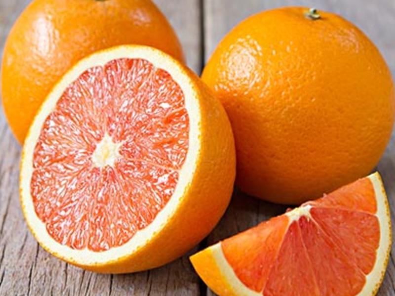 types of oranges
