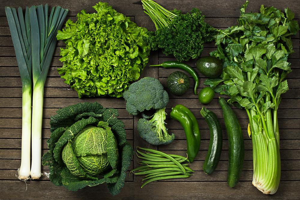 Trinta e duas espécies fazem parte da nova normativa para produção integrada de folhosas, inflorescências e condimentais. (Fonte: Shutterstock / Reprodução)