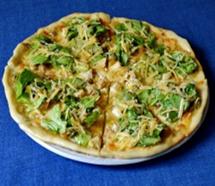 Піца з куркою [9 рецептів від Шеф- кухаря] Топ в 2019 році! Фото 10