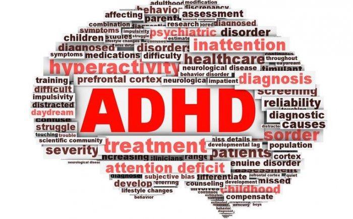 ADHD rijles