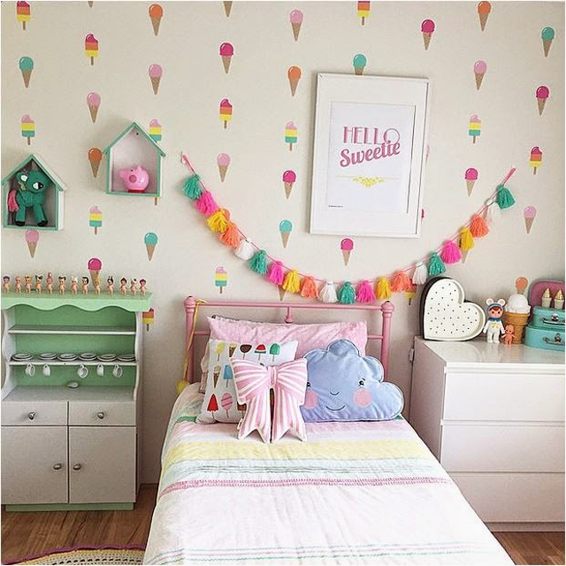 Add A Fun Collection with Budget Touches