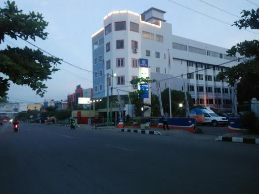Image result for foto hotel amanda tebing tinggi